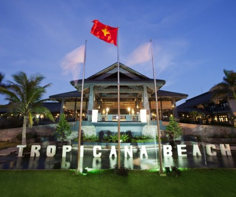 TROPICANA LONG HAI BEACH RESORT & SPA